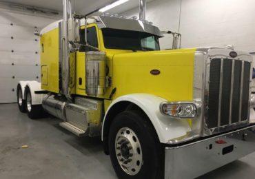 Serving Trucking Fleets